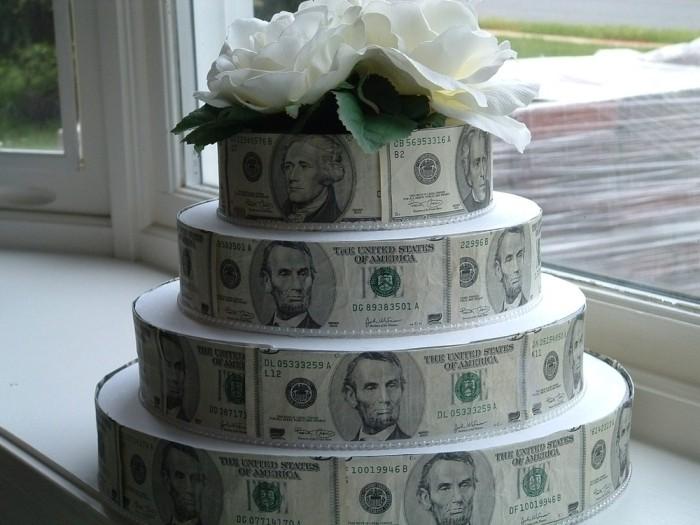 оригинальный подарок на свадьбу