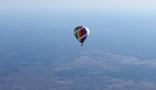 Высотный полет